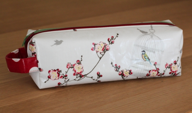 Annex Pouch Sew Sweetness 12